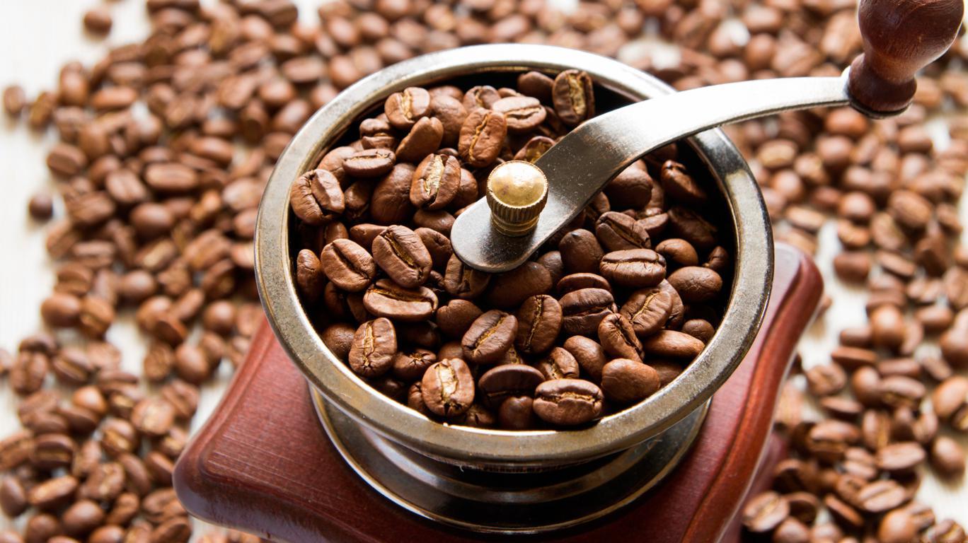Кофе и кремлёвская диета