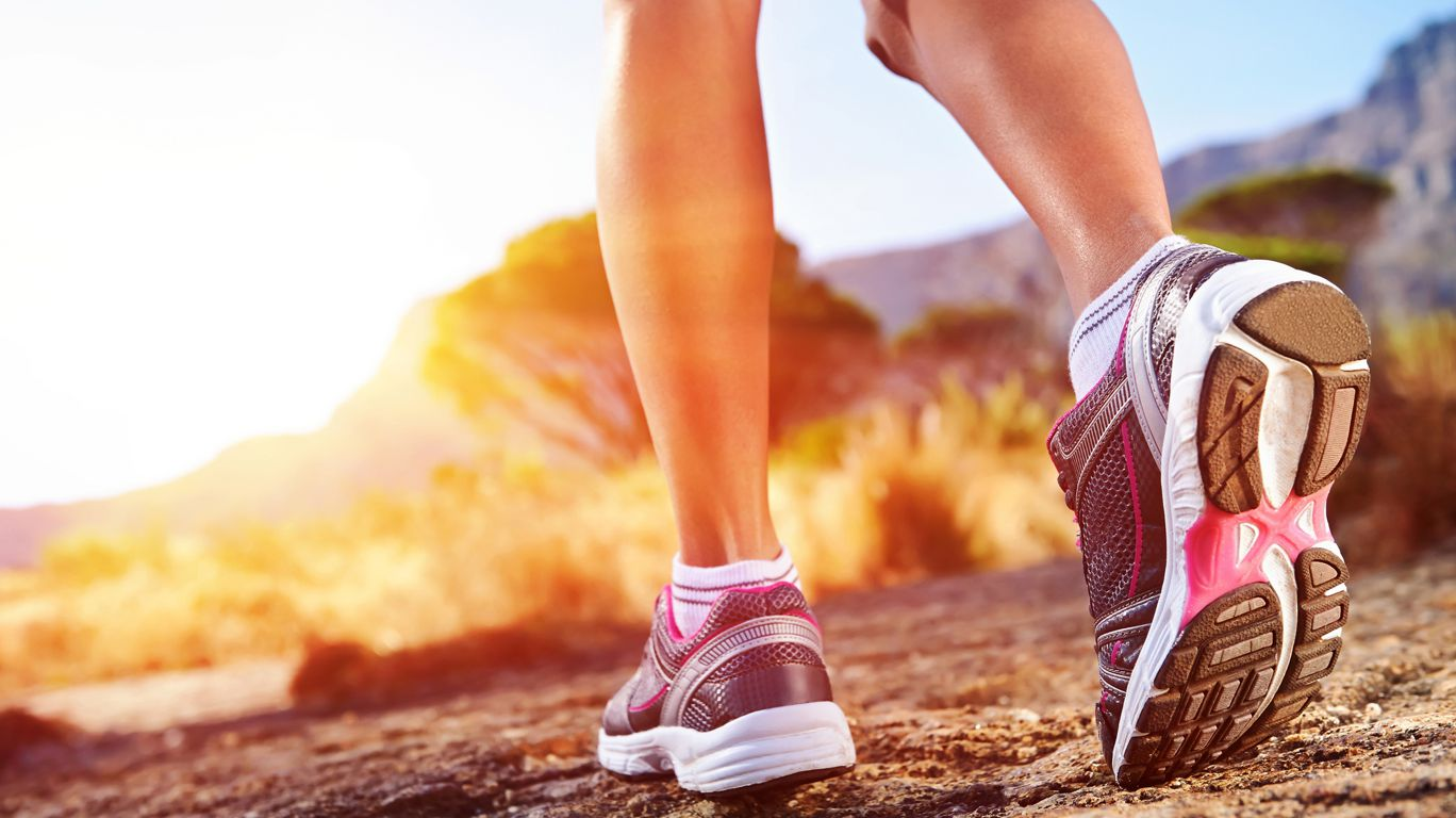 Спортивная обувь для бега